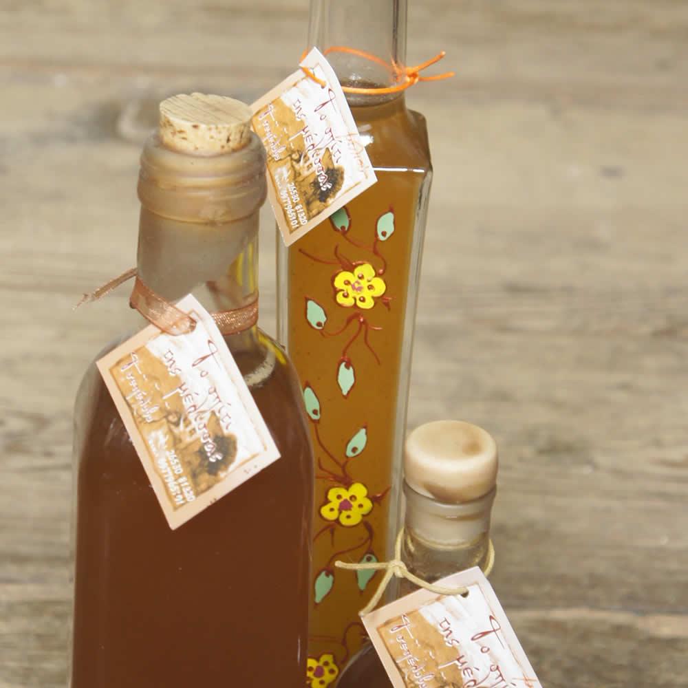 Honey Liqueur and Honey Hooch